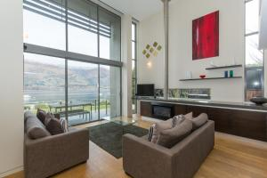 Lakeshore Springs Apartments, Apartments  Wanaka - big - 10