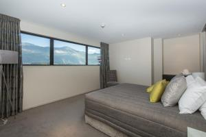 Lakeshore Springs Apartments, Apartments  Wanaka - big - 26