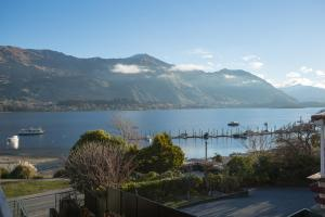Lakeshore Springs Apartments, Apartments  Wanaka - big - 25