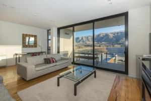 Lakeshore Springs Apartments, Apartments  Wanaka - big - 1