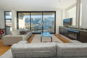 Lakeshore Springs Apartments, Apartments  Wanaka - big - 24