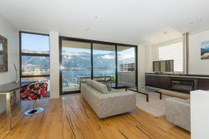 Lakeshore Springs Apartments, Apartments  Wanaka - big - 23