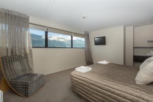 Lakeshore Springs Apartments, Apartments  Wanaka - big - 21