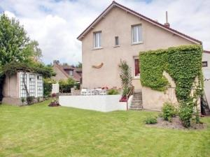 House A l'orée du bois, Dovolenkové domy  Bouvigny-Boyeffles - big - 1