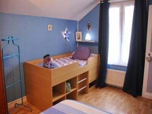 House A l'orée du bois, Dovolenkové domy  Bouvigny-Boyeffles - big - 10