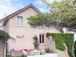 House A l'orée du bois, Ferienhäuser  Bouvigny-Boyeffles - big - 14