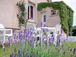 House A l'orée du bois, Dovolenkové domy  Bouvigny-Boyeffles - big - 15