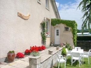 House A l'orée du bois, Dovolenkové domy  Bouvigny-Boyeffles - big - 16