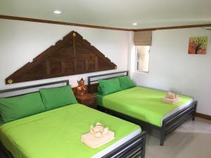 Taosha Serviced Apartments