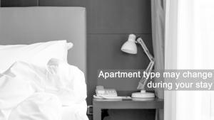 Apartments Bianca, Апартаменты  Херцег-Нови - big - 17