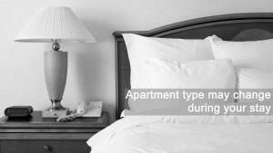 Apartments Bianca, Апартаменты  Херцег-Нови - big - 16
