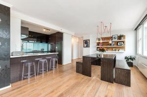 Espresso Apartments - St Kilda penthouse with panoramic Bay and City views, Ferienwohnungen  Melbourne - big - 1