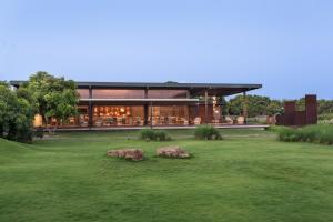 Woods at Sasan, Курортные отели  Sasan Gir - big - 23