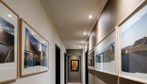 Cape Standard Guest House, Vendégházak  Fokváros - big - 36