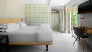 Cape Standard Guest House, Vendégházak  Fokváros - big - 13