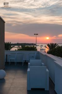 Porto Cesareo Exclusive Room, Affittacamere  Porto Cesareo - big - 150