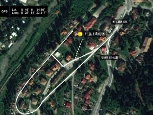 Villa Atriolum, Guest houses  Băile Tuşnad - big - 25