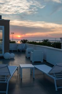 Porto Cesareo Exclusive Room, Affittacamere  Porto Cesareo - big - 147
