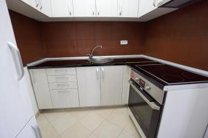Budva Bay Breeze Apartments, Ferienwohnungen  Budva - big - 18