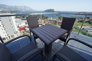 Budva Bay Breeze Apartments, Ferienwohnungen  Budva - big - 20