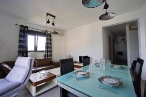 Budva Bay Breeze Apartments, Ferienwohnungen  Budva - big - 21
