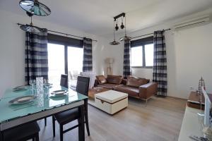 Budva Bay Breeze Apartments, Ferienwohnungen  Budva - big - 24