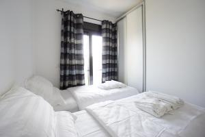 Budva Bay Breeze Apartments, Ferienwohnungen  Budva - big - 25