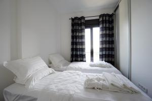 Budva Bay Breeze Apartments, Ferienwohnungen  Budva - big - 26