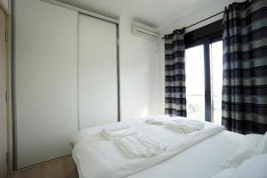 Budva Bay Breeze Apartments, Ferienwohnungen  Budva - big - 28