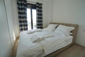 Budva Bay Breeze Apartments, Ferienwohnungen  Budva - big - 29