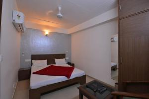 Hotel Pride, Hotels  Chandīgarh - big - 2
