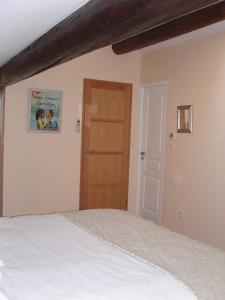 Les Chambres de Jeannette, Bed & Breakfasts  Marseille - big - 16
