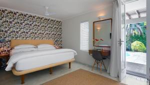 Cape Standard Guest House, Vendégházak  Fokváros - big - 17