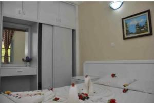 Victoria Suite Hotel & Spa, Отели  Тургутреис - big - 82