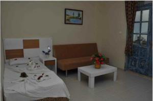 Victoria Suite Hotel & Spa, Отели  Тургутреис - big - 85
