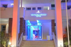 Victoria Suite Hotel & Spa, Отели  Тургутреис - big - 66
