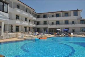 Victoria Suite Hotel & Spa, Отели  Тургутреис - big - 64