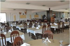 Victoria Suite Hotel & Spa, Отели  Тургутреис - big - 75