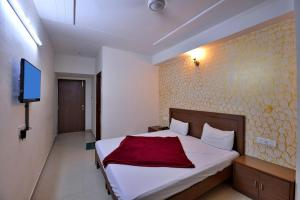 Hotel Pride, Hotels  Chandīgarh - big - 4