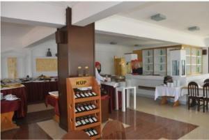 Victoria Suite Hotel & Spa, Отели  Тургутреис - big - 76