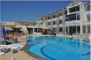 Victoria Suite Hotel & Spa, Отели  Тургутреис - big - 65