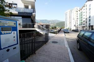 Budva Bay Breeze Apartments, Ferienwohnungen  Budva - big - 103