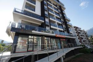 Budva Bay Breeze Apartments, Ferienwohnungen  Budva - big - 1