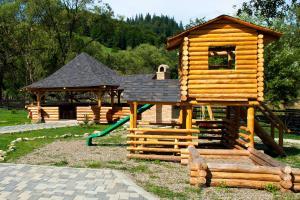 Pension Pîrîu' Morii, Гостевые дома  Гура-Гуморулуй - big - 29