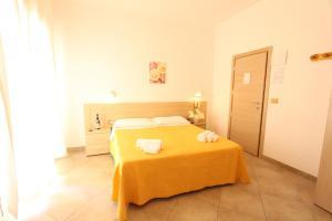 Hotel Baltic, Hotely  Misano Adriatico - big - 14
