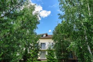 Hotel Aristokrat, Hotely  Beloozërskiy - big - 109