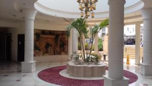 Penthouse Familial- Jacuzzi - La Palmeraie, Апартаменты  Эйлат - big - 2