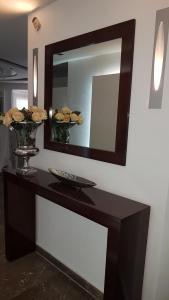 Penthouse Familial- Jacuzzi - La Palmeraie, Апартаменты  Эйлат - big - 9