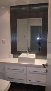 Penthouse Familial- Jacuzzi - La Palmeraie, Апартаменты  Эйлат - big - 10