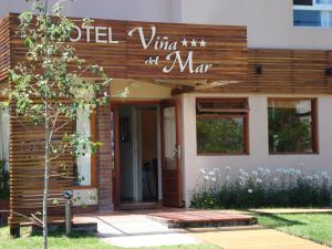 Hotel Viña del Mar, Hotely  Ostende - big - 34